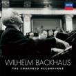 Backhaus: The Concerto Recordings-beethoven, Brahms, Mozart, Schumann