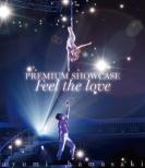 ayumi hamasaki PREMIUM SHOWCASE �`Feel the love�`(Blu-ray)