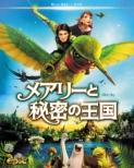 Epic: Blu-ray +DVD