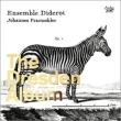The Dresden Album-dresden Court Music: Ensemble Diderot
