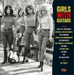 Girls With Guitars (180g Crimson Vinyl)
