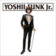 Yoshi Funk Jr.-Korega Genten!!-