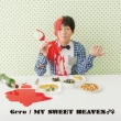 My Sweet Heaven (+DVD)[First Press Limited Edition]