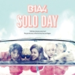SOLO DAY [Japan version](CD+DVD)