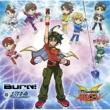 Burn�I / Star Gear / EBiDAY EBiNAI (TYPE-C)
