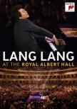 Lang Lang at the Royal Albert Hall -Mozart, Chopin, etc