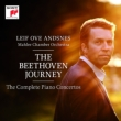Complete Piano Concertos : Andsnes(P)/ Mahler Chamber Orchestra (3CD)