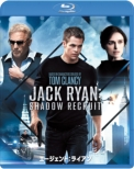 Jac�� Ryan: Shadow Recruit