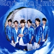 Sky's The Limit (+DVD)�y��������B�z