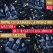 Der Fliegende Hollander : Nelsons / Concertgebouw Orchestra, Stensvold, Kampe, Kwangchul Youn, etc (2013 Stereo)(2SACD)(Hybrid)