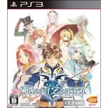 Tales of Zestiria (+Loppi�EHMV Limited Novelty)