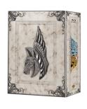 Saint Seiya Legend Of Sanctuary Blu-Ray Box