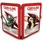Gremlins 30th Anniversary 1&2 Pack (BD)