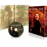 Killing Zoe Director' s Cut Blu-ray