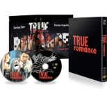True Romance Director' s Cut Blu-ray