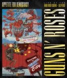 Appetite For Democracy: Live At The Hard Rock Casino -Las Vegas (+CD)
