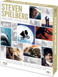 Steven Spielberg Director' s Collection