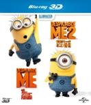 Despicable Me 3d / Despicable Me 2 3d