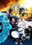 Hitsugi No Chaika Avenging Battle 2