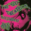 The `420`Theatrical Roses