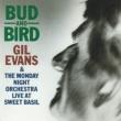Bud And Bird