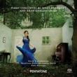Khachaturian Piano Concerto, Prokofiev Piano Concerto No.3 : Arghamanyan(P)Altinoglu / Berlin Radio Symphony Orchestra (Hybrid)