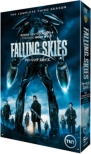 Falling Skies S3 Dvd Complete Box