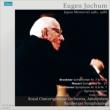 Jochum / Concertgebouw Orchestra, Bamberg Symphony Orchestra : Japan Memorial 1982 & 1986 -Bruckner, Beethoven, Mozart (8LP)