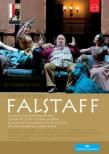 Falstaff : Michieletto, Mehta / Vienna Philharmonic, Maestri, Cedolins, Cavalletti, Buratto, Camarena, Kulmann, etc (2013 Stereo)