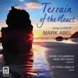 Terrain of the Heart -Song Cycles : Chamberlin, Pisturino(S)Kirsch(P)