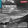 Symphonies Nos.1, 3, etc : Gardner / BBC Symphony Orchestra & Choir, B.Johnson(T)(Hybrid)