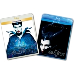 Maleficent MovieNEX +3D