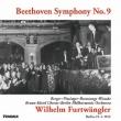 Sym, 9, : Furtwangler / Bpo Berger Pitzinger Rosvaenge Watzke (1942)