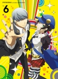 P4ga Persona4 The Golden Animation Vol.6