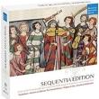 Sequentia Edition : Trouveres, Le Chancelier, Minnesinger, Ars Nova, Wolkenstein, etc (10CD)