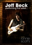 Live At Ronnie Scott`s