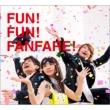 Fan! Fan! Fanfare!