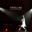 Angela Aki Concert Tour 2014 TAPESTRY OF SONGS -THE BEST OF ANGELA AKI in Budokan 0804 (Blu-ray)
