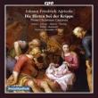 Christmas Cantatas : Willens / Kolner Akademie, Solset, Arbouz, Mulroy, Vieweg