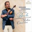 Violin Concertos : Carmignola(Vn)Concerto Koln, Mayumi Hirasaki(Vn)