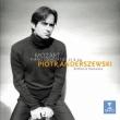 Piano Concerto, 21, 24, : Anderszewski(P)/ Sinfonia Varsovia
