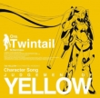 Tv Anime[ore.Twin Tail Ni Nari Masu.]character Song Series Ki Ban[tail Yellow]