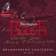 Brandenburg Concertos Nos.1-6 : Florilegium (2SACD)(Hybrid)