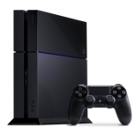Playstation4 �W�F�b�g�E�u���b�N 500gb