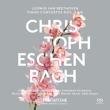Piano Concertos Nos.3, 5 : Eschenbach(P)Henze / London Symphony Orchestra, Ozawa / Boston Symphony Orchestra (Hybrid)