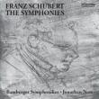 Complete Symphonies : Nott / Bamberg Symphony Orchestra (4SACD)(Hybrid)