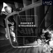 Zappa Perfect Strangers, Heiner Goebbels Suite from Surrogate Cities : Songergard / Norwegian Radio Orchestra (Hybrid)