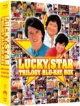 Lucy Star Trilogy Blu-Ray Box