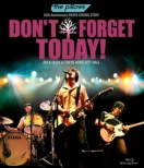 the pillows 25th Anniversary NEVER ENDING STORY ' ' DON' T FORGET TODAY!' ' 2014.10.04 at TOKYO DOME CITY HALL (Blu-ray)