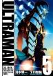 Ultraman 5 �q�[���[�Y�R�~�b�N�X